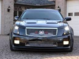 2004 cadillac cts v specs supercharged cadillac cts v procharger