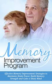 buy the memory improvement guide how to develop your memory