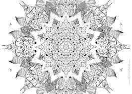 coloring pages trippy coloring pages free printable advanced