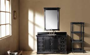 Black Painted Bathroom Cabinets Lovely Antique Bathroom Vanities Cabinets From Distressed Black