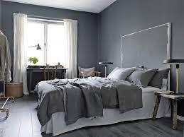 chambre grise deco et ravissant peindre une chambre en gris et blanc