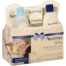 amazon com aveeno baby mommy u0026 me gift set baby skin care