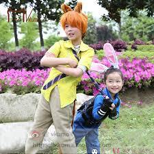 Kids Halloween Costumes Cheap Cheap Fox Halloween Costume Kids Aliexpress