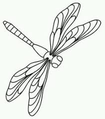 printable dragonfly stencils pin by muse printables on printable patterns at patternuniverse com