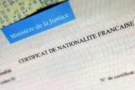 nationalit fran aise mariage delai certificat de nationalite en 2013 mariage franco