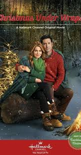 christmas under wraps tv movie 2014 candace cameron bure is