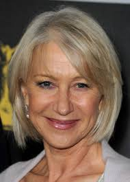 short hairstyles with highlights for older women women medium