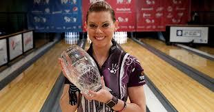Josie Earnest Barnes U2013 Bowlingdigital Com
