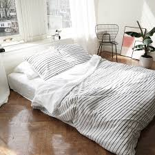 Bedding Cover Sets by Read Between The Lines Duvet Cover Set Crisp Sheets