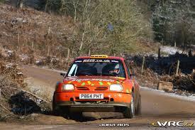 nissan micra rally car grant rees wynford davies nissan micra kit car
