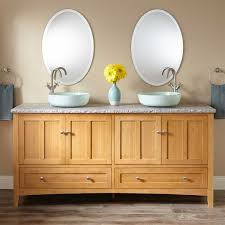 Bamboo Vanity Cabinets Bathroom by Freestanding Vanity Cabinet Signature Hardware
