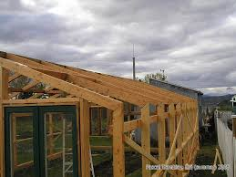 Backyard Greenhouse Designs by Garden Greenhouses Plans Framing Greenhouse Roof Design