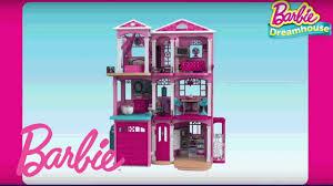 barbie dreamhouse barbie dreamhouse 3d animated assembly video barbie youtube