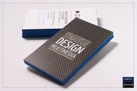 create premium business cards that leave a lasting impression