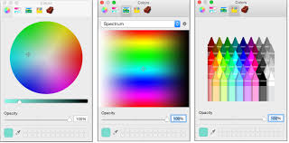 mixing colors in the color picker sketchup knowledge base