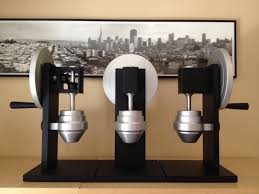 Manual Coffee Grinders Now Oogling The Hg One Hand Grinder