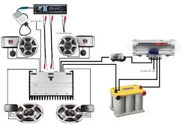 car audio capasitor wiring diagrams wiring diagrams