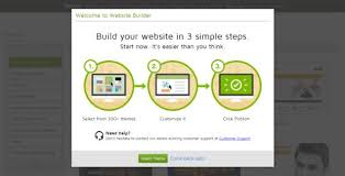 godaddy website builder review 2017 templates pricing u0026 ratings