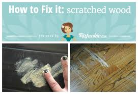 Fix Scratches In Wood Furniture by 9 How To Fix Scratches In Wood Furniture Tip Junkie