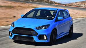 How Much Is The 2016 Ford Bronco Can You Get That 2017 Ford Focus Rs Without A Massive Dealer