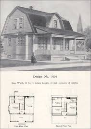 colonial revival house plans william a radford 1908 house plans colonial revival