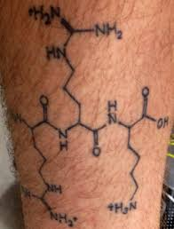 the chemistry of tattoo ink