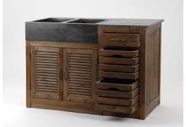 evier cuisine meuble meuble evier cuisine meuble bas pour plaque de cuisson cbel cuisines