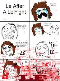 Rage Comics Know Your Meme - le know your meme
