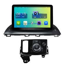 car dvd player for mazda navigation system
