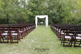 wedding ceremony layout chairs for wedding ceremony