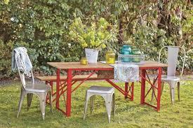 Cost Plus Outdoor Furniture Beer Garden Dining
