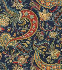 home decor print fabric waverly rhapsody jewel fabrics i like