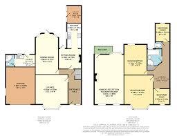 5 bedroom semi detached house for sale in brampton road