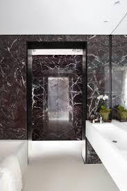 stunning black and white marble tile bathroom ceramic wood tile