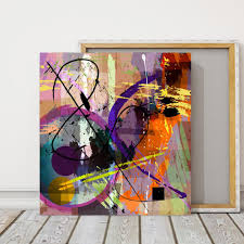 posters for home decor abstract fine art canvas print poster for home wall decor