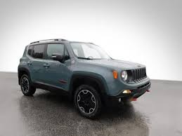 jeep chevrolet 2015 used 2015 jeep renegade trailhawk buford ga sugar hill gainesvile