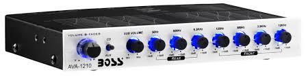 ava1210 boss audio systems