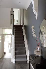 gorgeous grey hallways blue grey and grey hallway