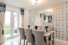 taylor wimpey midford show home kingsmead i love the texture the