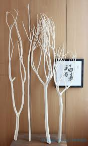 tree branch decor using branches creatively tree branch decor home tree decor doire