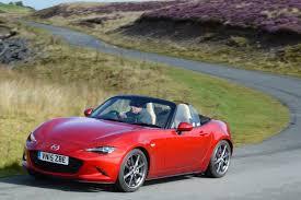 mazda small car models mazda mx 5 2 0i sport nav review greencarguide co uk