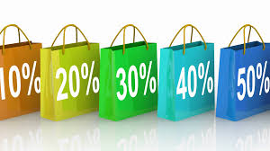shopping bag video animation motion background videoblocks