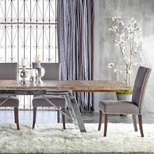 grayson extension dining table gray wash