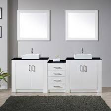 84 inch vanity cabinet spacious bathroom new 80 inch vanity 31 about remodel interior