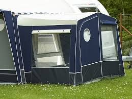 Universal Awning Annexe Isabella Annexes