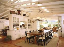 dining room ideas traditional traditional kitchen wooden desk l candles ceiling