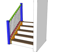Define Banister New Stair Jpg