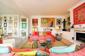 colorful room living room design and ombre hair ideas colorful living room designs