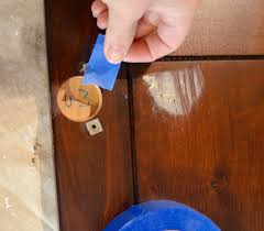 how to clean kitchen cabinets grease shop nimble by diamond prefinished pantry cabinet doors at lowes