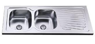Cateyegirls N Plucky Recyclers Of Old Stuff - Funky kitchen sinks